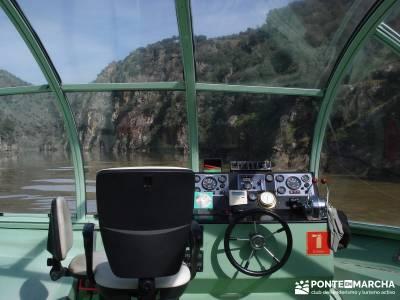 Parque Natural Arribes de Duero;singles madrid senderismo viajes en diciembre viajes en grupo organi